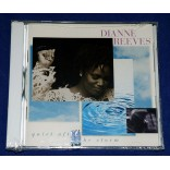 Dianne Reeves - Quiet After The Storm - Cd - 1995 - USA - Lacrado