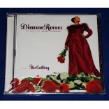 Dianne Reeves - The Calling - Cd - 2001 - USA - Lacrado