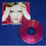 Dido - Here With Me - Cd Single - 2000 - Promocional