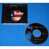 Garth Brooks - The Hits - Cd - USA - 1994