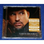 Garth Brooks - The Ultimate Hits  2Cds - USA 2016 Lacrado