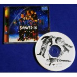 Hanson - Snowed In - Cd - 1997