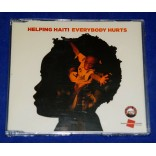 Helping Haiti - Everybody Hurts - Cd Single - 2010 - Lacrado