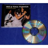 Ike & Tina Turner - A Fool In Love (Rock nº 3) - Cd - 1996 - Espanha