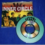 Inner Circle - Da Bomb - Cd Maxi-Single - 1996 - Alemanha