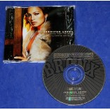 Jennifer Lopez - Jenny From The Block - Cd Single - 2002 - Promocional