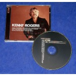 Kenny Rogers - ICON - Cd USA 2013