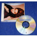 Laura Branigan - The best of - Cd - 1995 USA Self Control