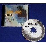 Love Jams - Volume Two - Cd - 1996 - Alemanha