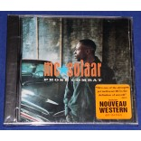 MC Solaar - Prose Combat - Cd - 1994 - USA - Lacrado