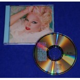 Madonna - Bedtime Stories - Cd - 1994 - Alemanha
