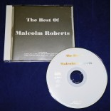 Malcolm Roberts - The Best Of - Cd - 2004