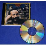 Marvin Gaye - Midnight Love - Cd