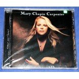 Mary Chapin Carpenter - Time Sex Love - Cd - 2001 - USA - Lacrado
