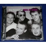 Men At Work - The essential - Cd 2003 Lacrado