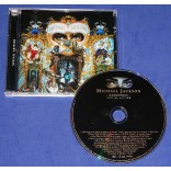Michael Jackson - Dangerous (Special Edition) - Cd - Brasil