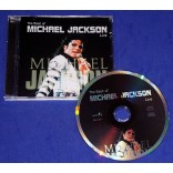 Michael Jackson - The Best Of (Live) - Cd - 2009