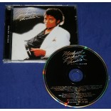 Michael Jackson - Thriller (Special Edition) - Cd - 2001