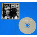 Pet Shop Boys - A Red Letter Day - Cd Promo UK - 1997