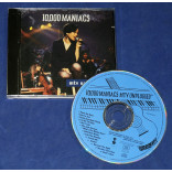 10.000 Maniacs - Mtv unplugged - CD - 1993 USA