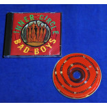 Inner Circle - Bad Boys - Cd - 1993 - USA