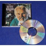 Kenny Rogers - 20 Golden Greats - Cd - 1987
