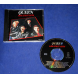 Queen - Greatest Hits - Cd - 1994 - Japão