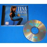 Tina Turner - Sings Country - Cd - EU