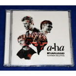 A-ha ‎- MTV Unplugged (Summer Solstice) - Cd 2017 Lacrado
