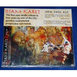 Djam Karet - New Dark Age - Cd - 2001 - USA - Lacrado