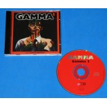 Gamma - 1 - Cd - USA - 2002 - Montrose