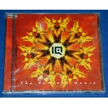 IQ - The Seventh House - Cd - 2000 - UK - Lacrado