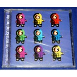 Marillion - Anoraknophobia - Cd - 2001 - USA - Lacrado