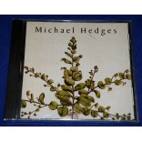 Michael Hedges - Taproot - Cd - 1990 - USA - Lacrado