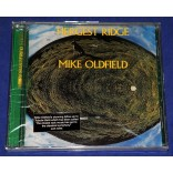 Mike Oldfield - Hergest Ridge - HdCd - 2000 - USA - Lacrado