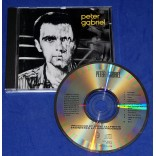 Peter Gabriel - 3º - Cd - USA - Biko