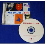 Phil Collins - Hits - Cd - 1998