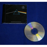 Pink Floyd - The Dark Side Of The Moon - Cd - 1993