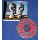 Pink Floyd - The Division Bell - Cd - 1994 - USA