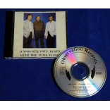 Pink Floyd - A Journey Into Blues - Cd - 1991 - Alemanha
