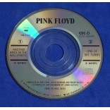Pink Floyd - Another Brick In The Wall (Part II) - Cd Single 3 - 1988 - USA