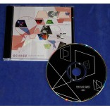 Pink Floyd - Echoes (The Best Of) - Cd Promocional - 2001 - USA