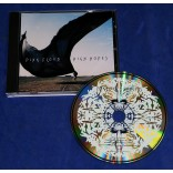 Pink Floyd - High Hopes - Cd Single Promocional - 1994 - USA