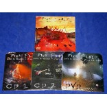Pink Floyd - Live In Venice - 2 Cd's + DVD - 2006