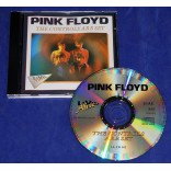 Pink Floyd - The Controls Are Set - Cd - 1993 - EU
