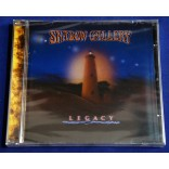 Shadow Gallery - Legacy - Cd - 2001 - USA - Lacrado