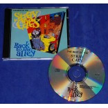 Stray Cats - Back To The Alley - The Best Of - Cd - 1995