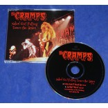 The Cramps - Naked Girl Falling Down The Stairs - Cd Single - 1995 - UK