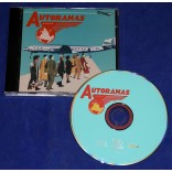 Autoramas - Teletransporte - Cd - 2007