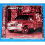 Hurry Up - Ambulance  Field  Service - Cd - 1997 - Lacrado